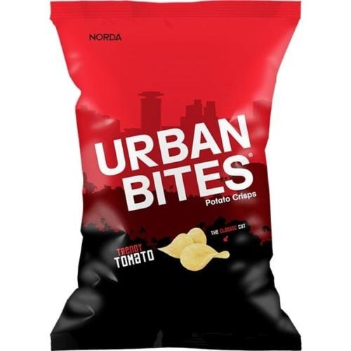 Urban Bites Trendy Tomato 120g