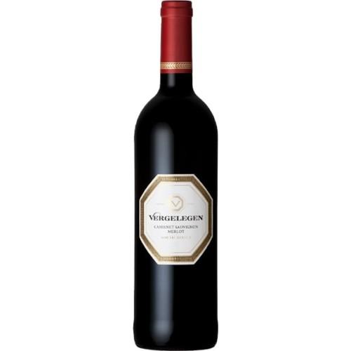Vergelegen Cabernet Sauvignon Merlot 75cl - Dry Red Wine from South Africa