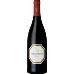 Vergelegen Shiraz 75cl - Dry Red Wine