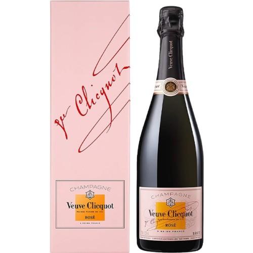 Veuve Clicquot Rosé Brut 75cl