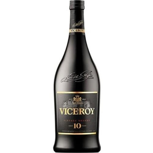 Viceroy 10 Year Old Vintage Brandy 750ml