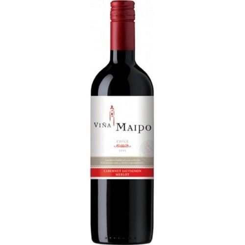 Vina Maipo Cabernet Sauvignon Merlot 75cl