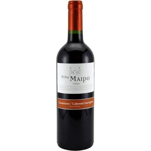 Vina Maipo Carmenère Cabernet Sauvignon 75cl