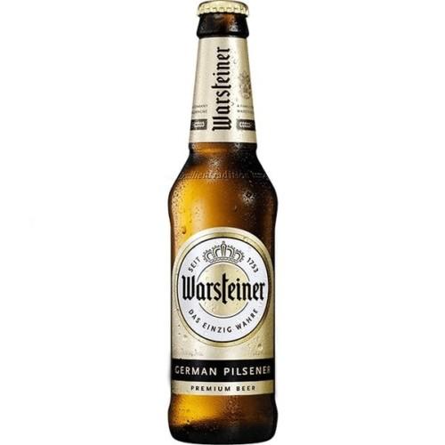 Warsteiner German Beer 330ml