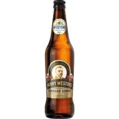 Westons Vintage Cider 500ml
