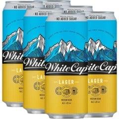 White Cap 6x500ml