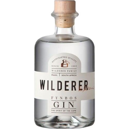 Wilderer Fynbos Gin 500ml