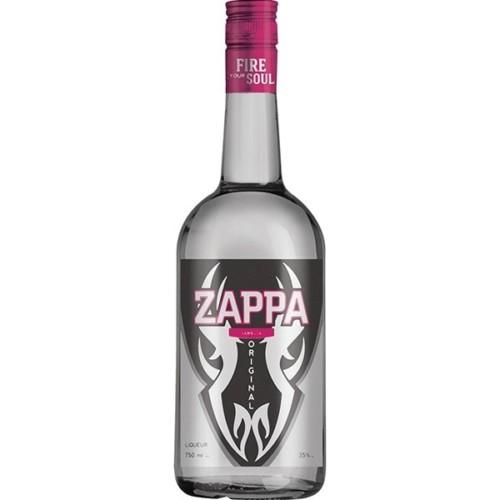 Zappa Sambuca Clear 750ml