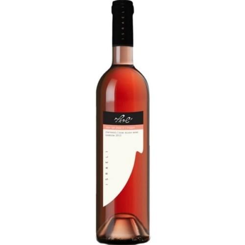 Zinfandel Semi-Sweet Rosé 75cl